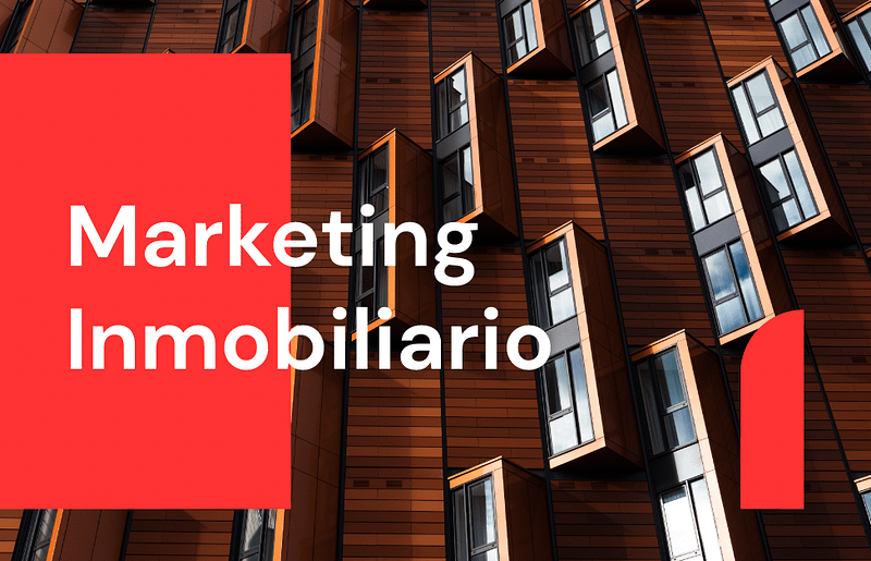 Marketing Inmobiliario Agencia Barcelona