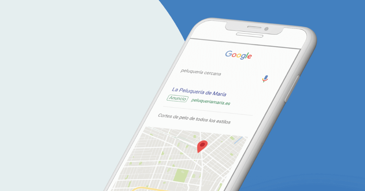 caso de éxito de google my business